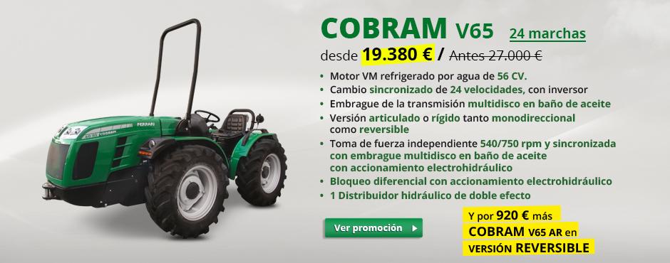 Cobram V65
